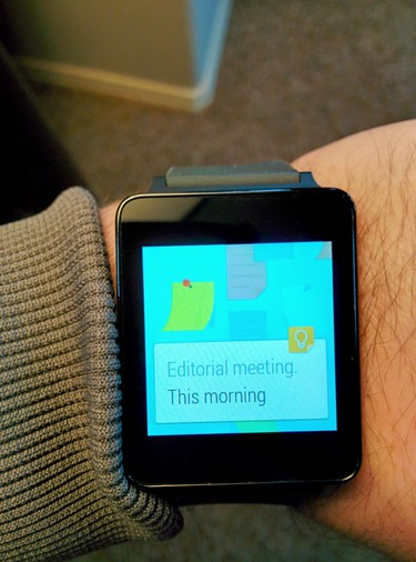 Apps Android Google Keep Wear