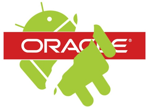 Processos entre Android e Oracle