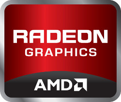 AMD Radeon HD logo
