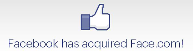 Facebook compra Face.com
